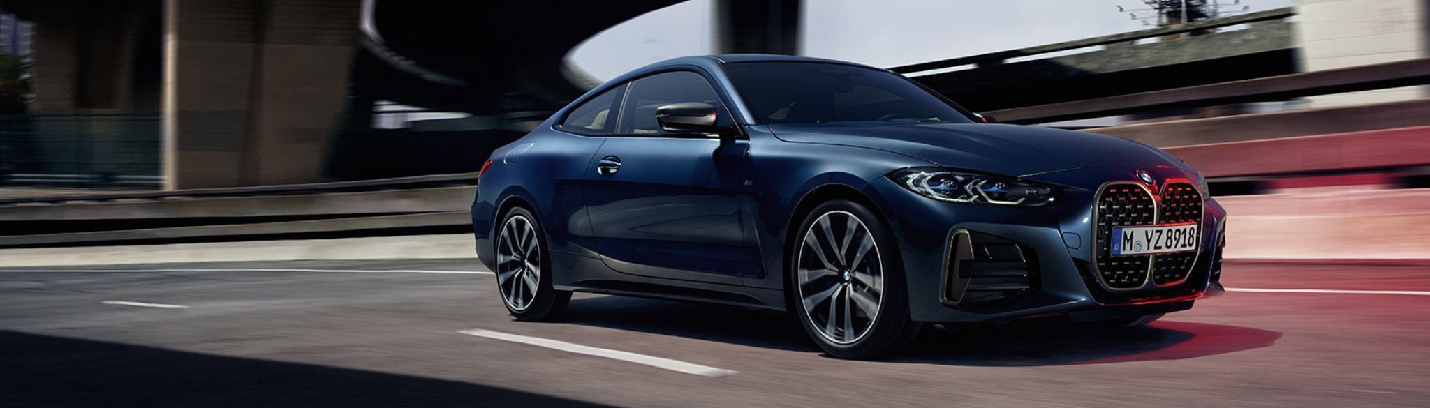 4 Series Coupe Loyalty