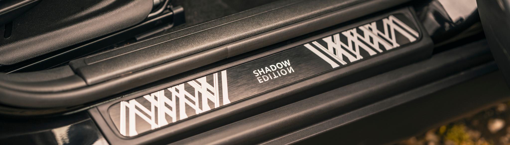 MINI Shadow Edition