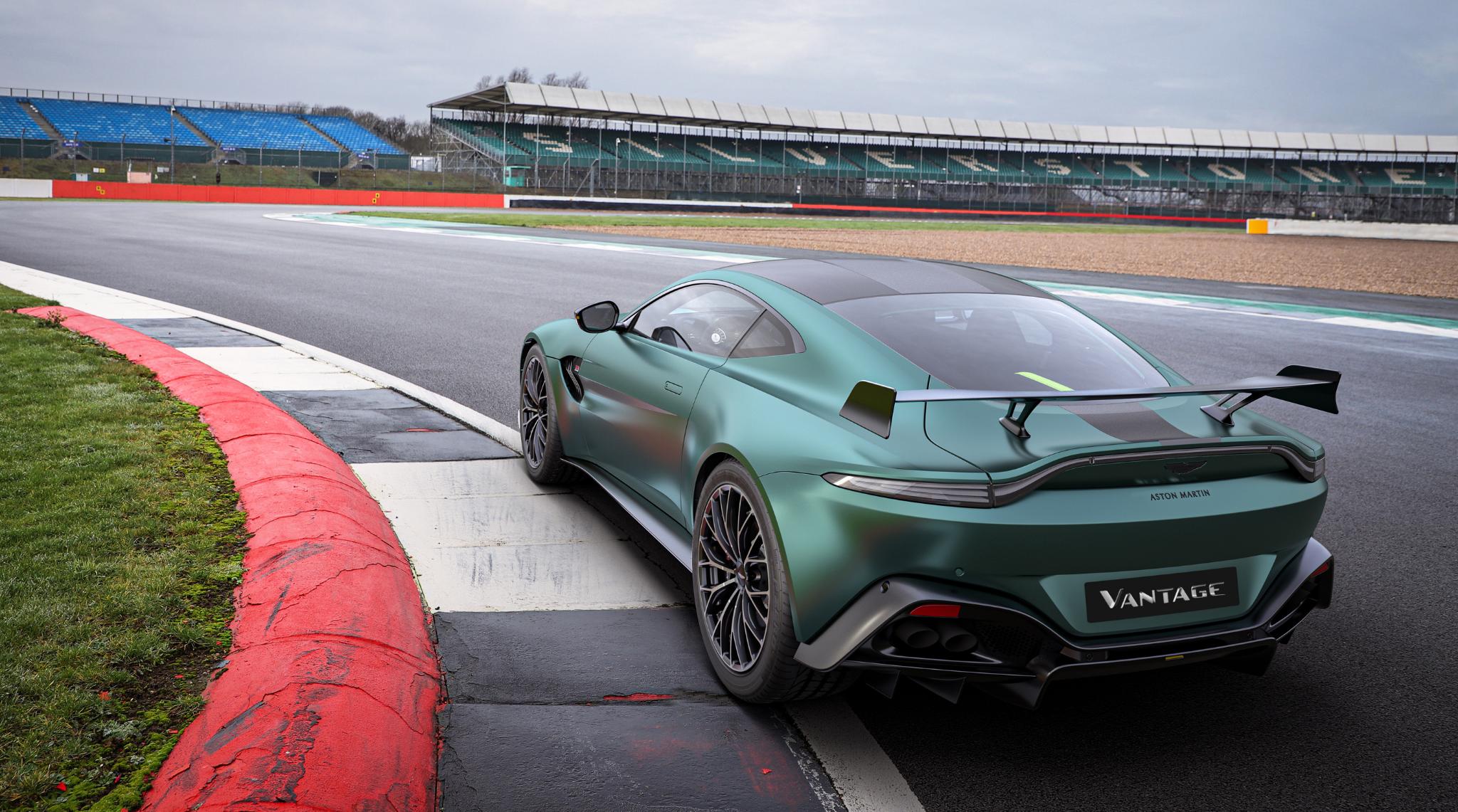 Aston Martin F1 Edition2