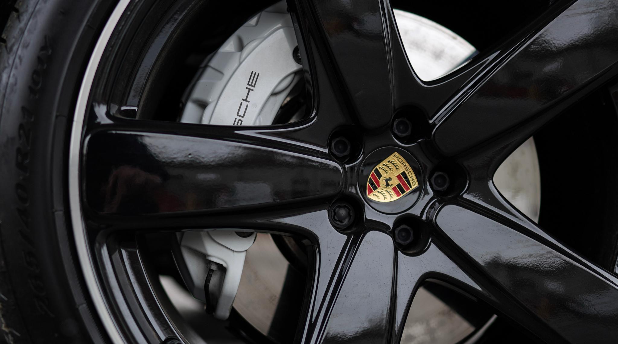 Porsche Macan2