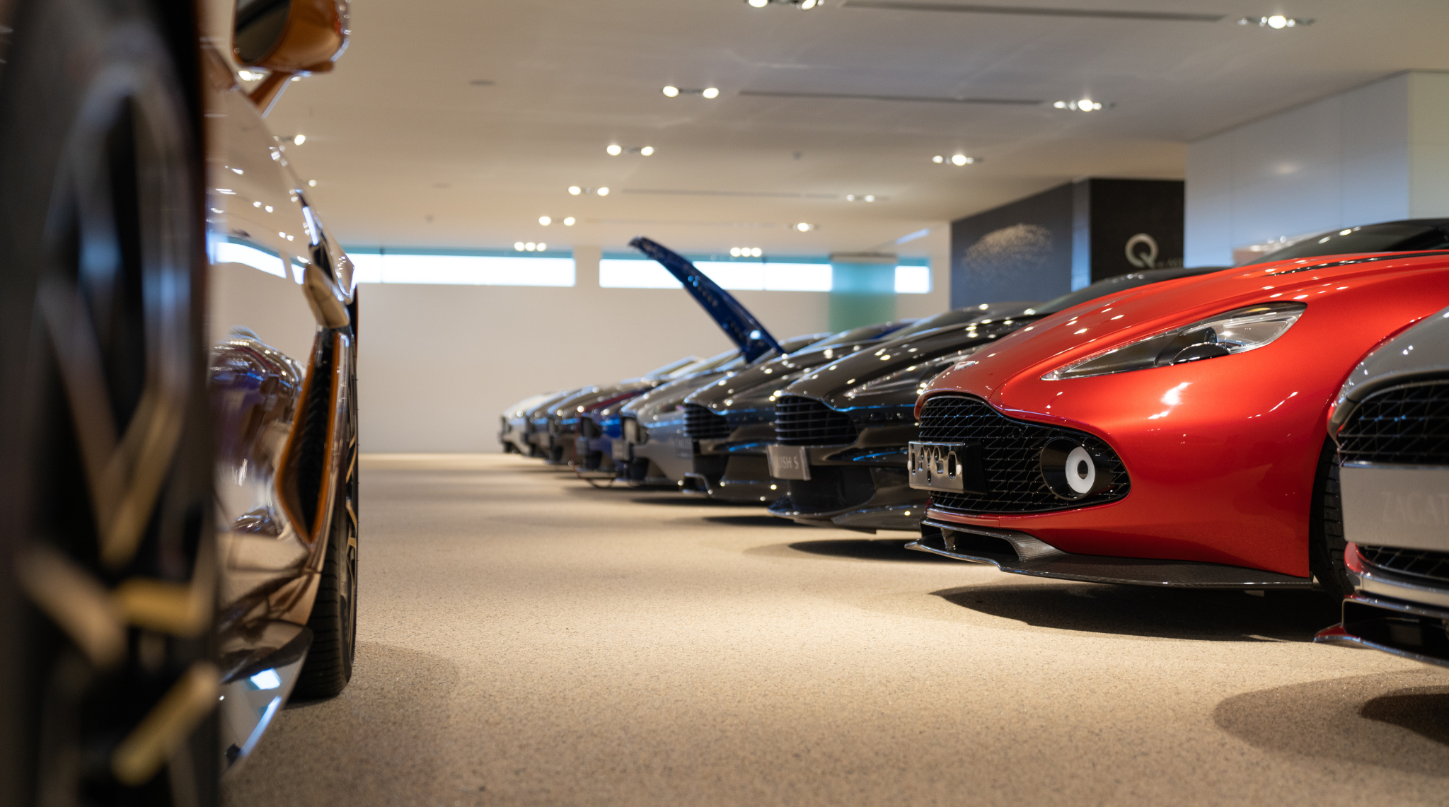 Timeless Aston Martin2