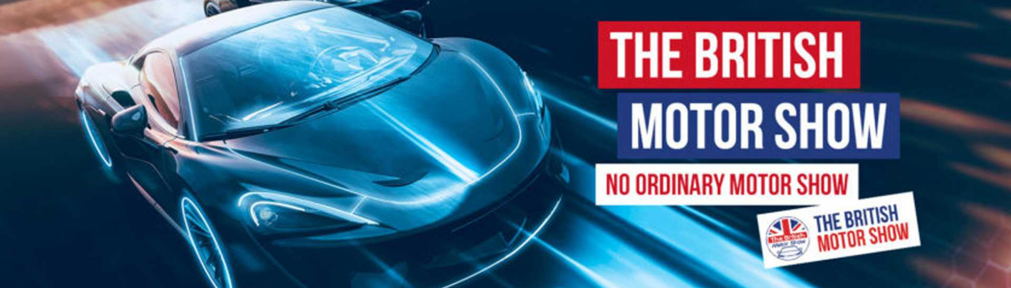British Motorshow