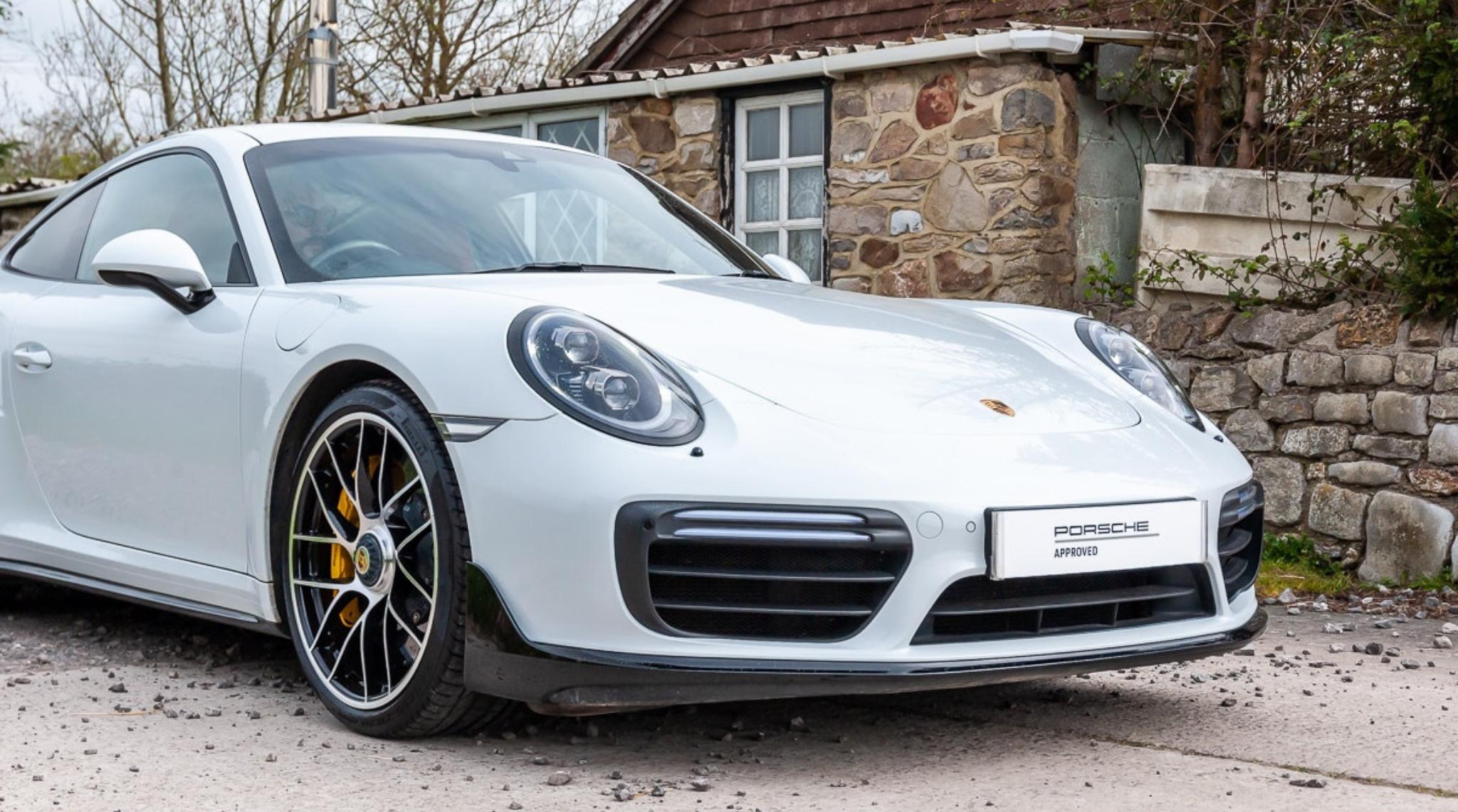Porsche UK Staycation1