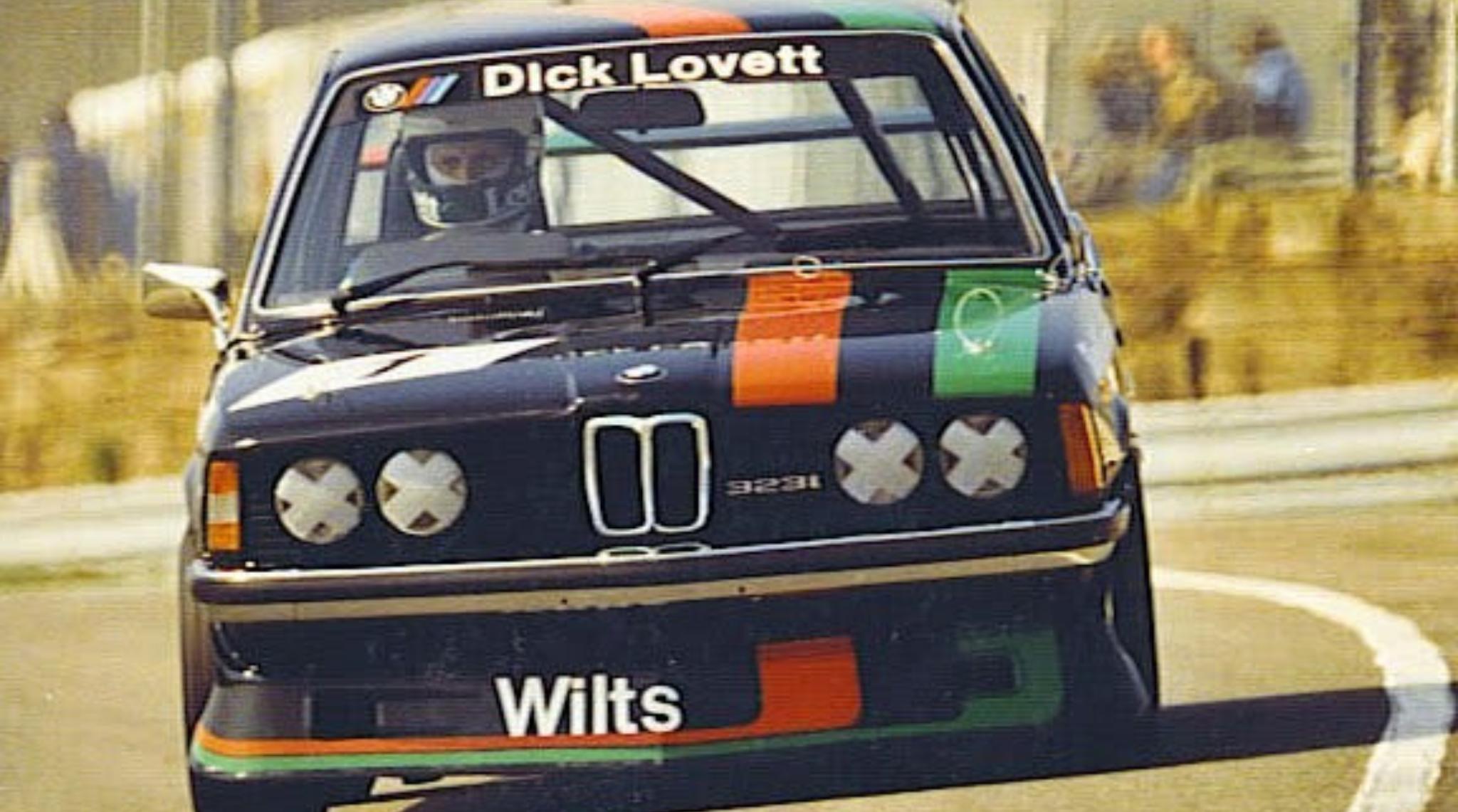 Peter Lovett Racing1