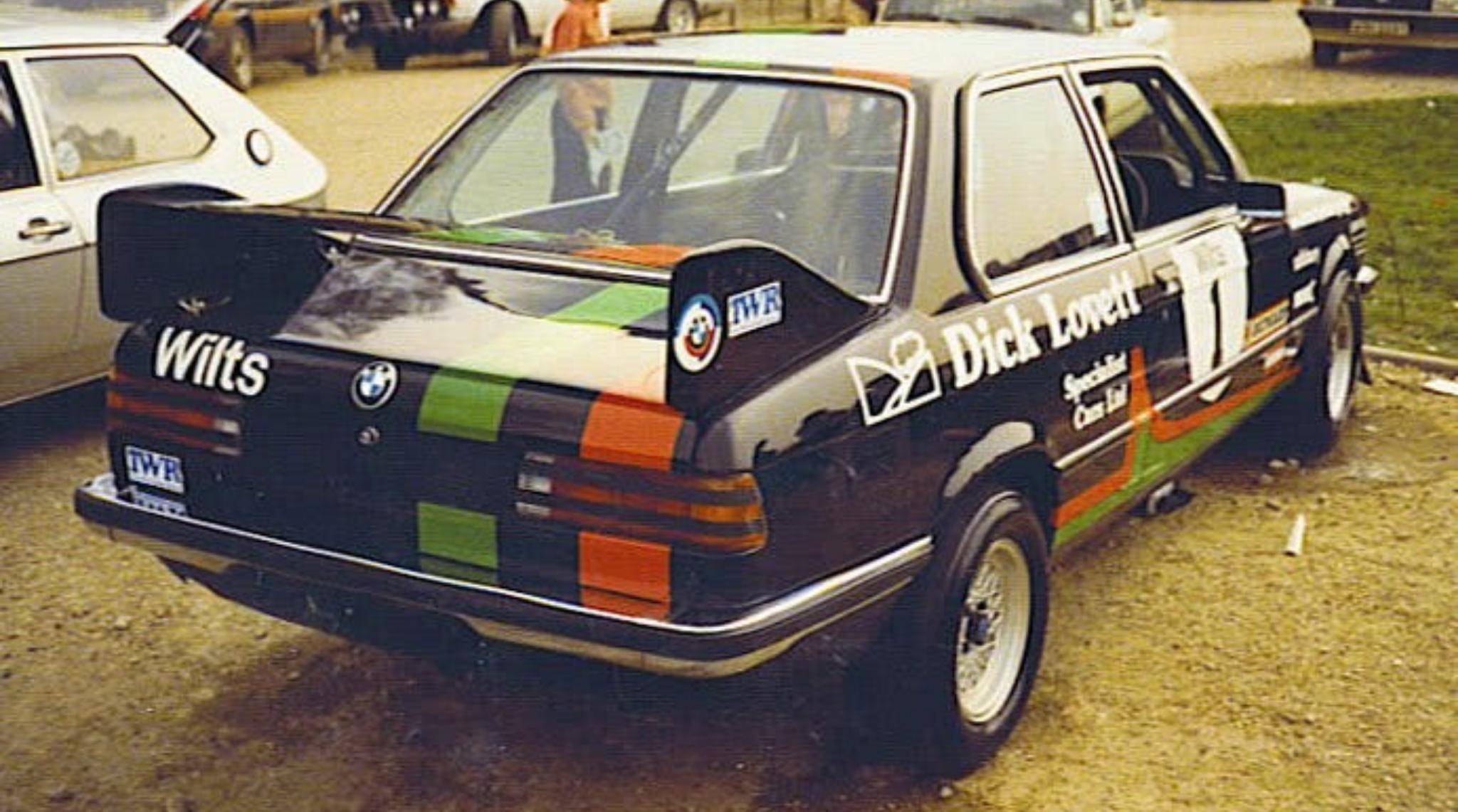 Peter Lovett Racing2
