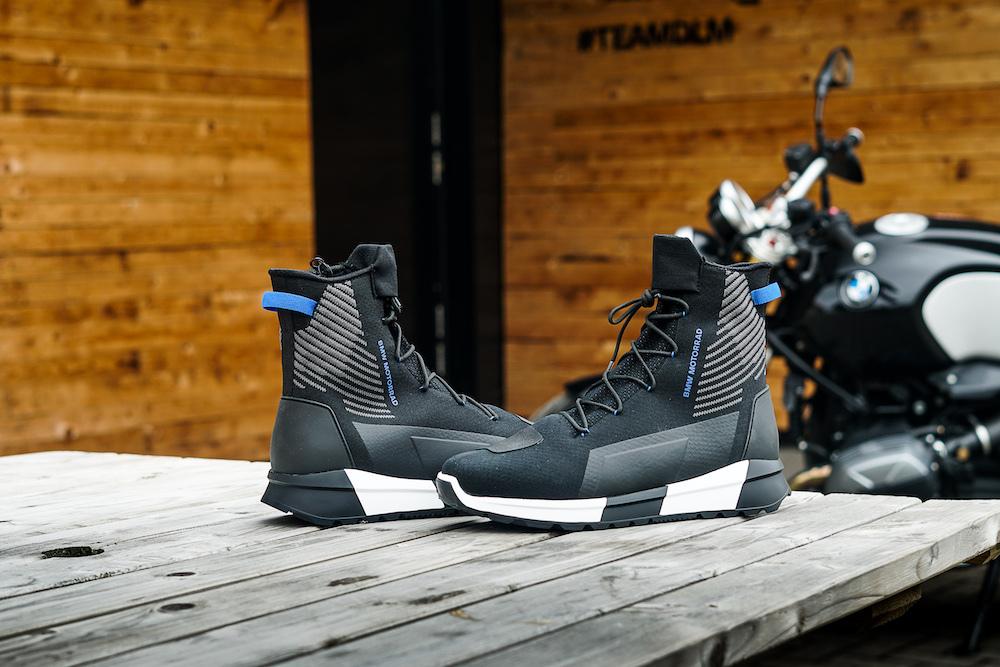 BMW KnitLite Sneakers   2021 Range
