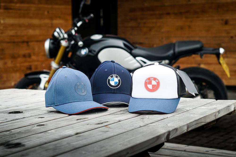 BMW Sport : Logo : Trucker Cap