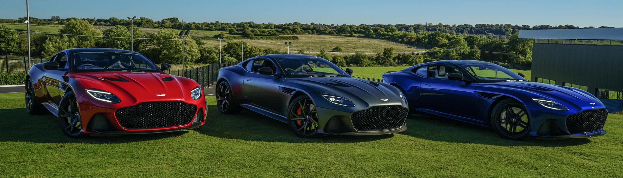 DBS Superleggera Aston Martin Bristol (1)