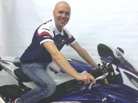 BMW Motorrad UK and TAS Racing announce five-rider Tyco BMW Racing Team