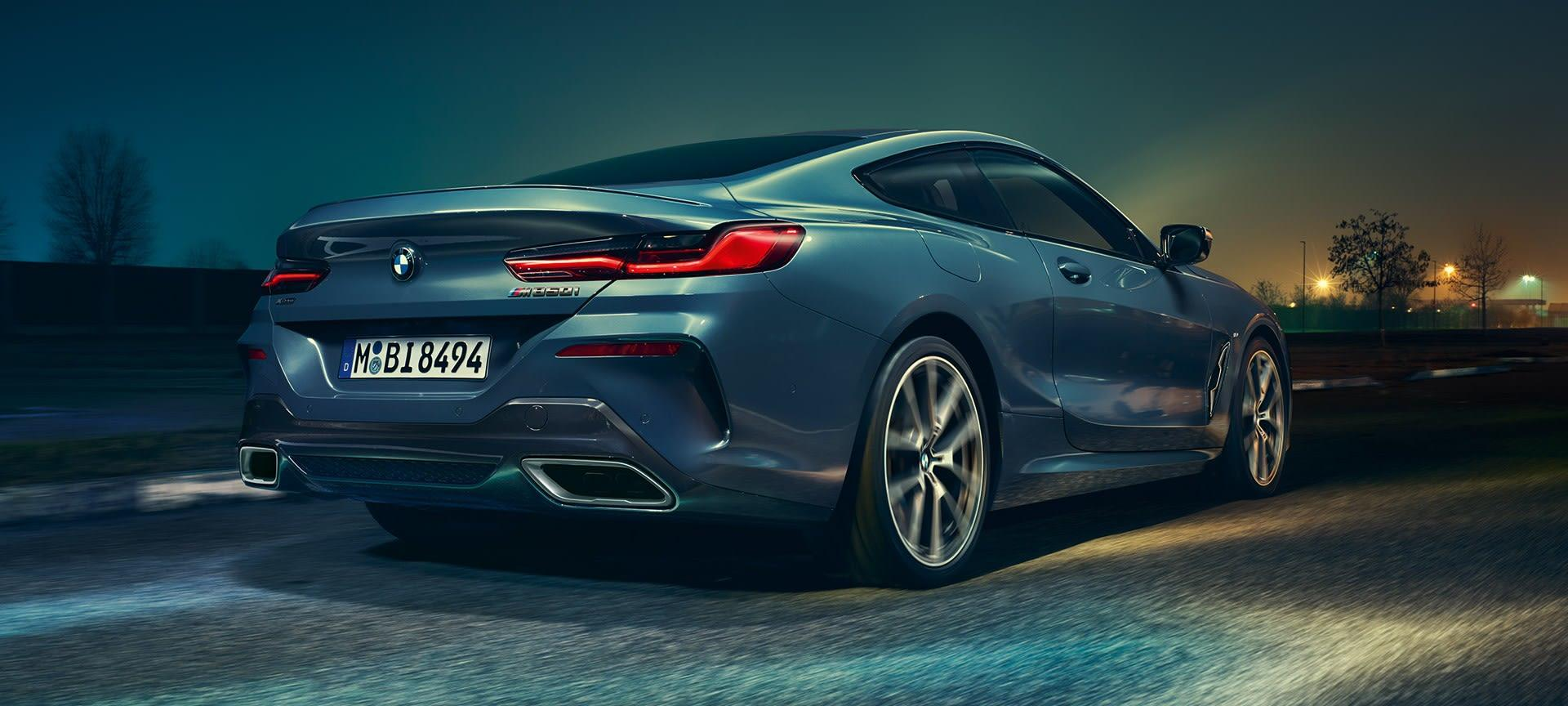 BMW 8 Series Launch, Price, Performance and Spec
