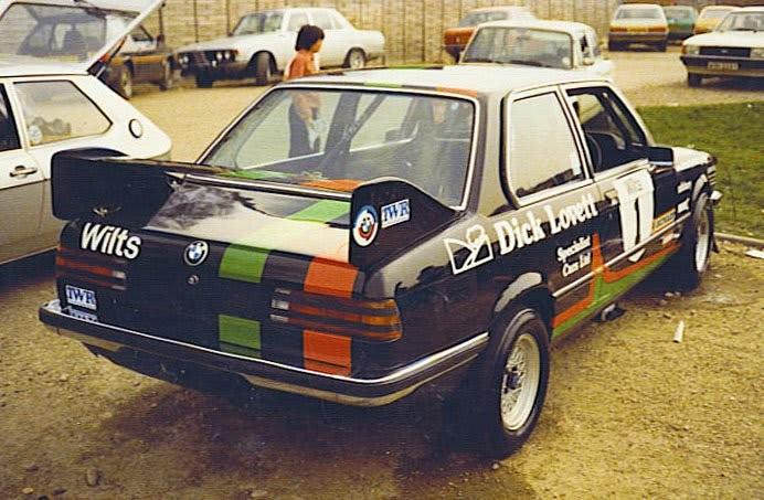 Dick Lovett - The UK's Longest Serving BMW Dealer