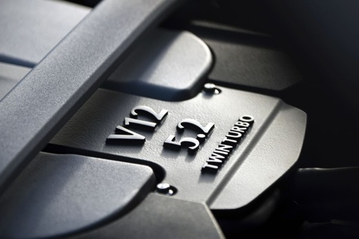 Production of DB11's New V12 Begins at the Aston Martin Engine Plant