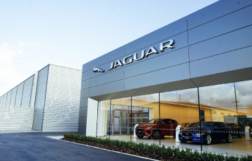 100% Jaguar - Fixed Price Servicing For Jaguars Over 3 Years Old