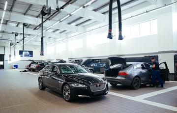 Is It Worth Getting A Jaguar Warranty / Service Plan?