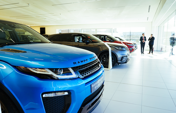 How To Choose The Perfect Land Rover Or Range Rover
