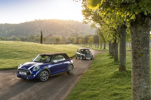 The Best MINI Special Edition Models
