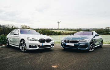 Which BMW Luxury Car Is Right For You?