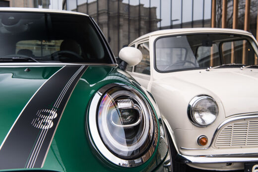 60 Years Of MINI Limited Editions