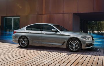 BMW Phevs - Explaining The New BMW Hybrid Range