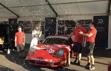 A Look Back At Resto Racing 2018