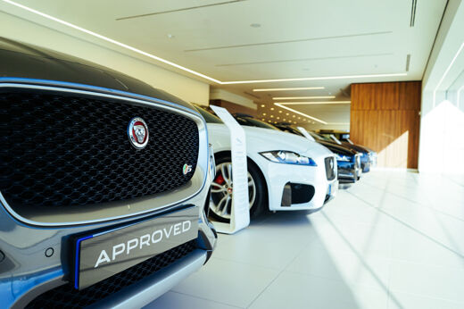 Why Buying An Approved Used Jaguar Is A Wise Move