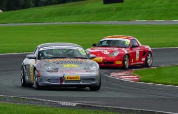 The Final Round - Porsche Restoracing 2019