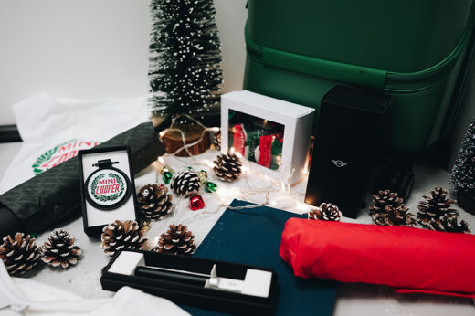 The Perfect MINI Gifts This Christmas