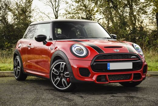 The MINI JCW Range Is Back And More Powerful Than Ever Before