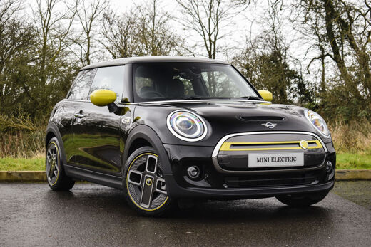 15 Reasons Why The MINI E Is The Best Small Electric Car