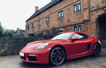 How To Keep Your Porsche In Top Condition At Home