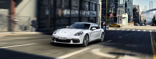 Porsche Taycan Connectivity Quiz