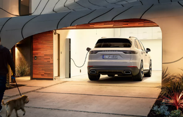 All You Need To Know About The Porsche Cayenne E-Hybrid