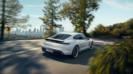 Your Porsche Taycan Questions Answered