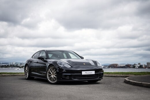 What Makes The Panamera 10 So Special?