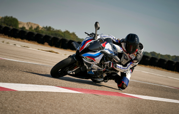 Why The New M 1000 RR Is The Ultimate Superbike