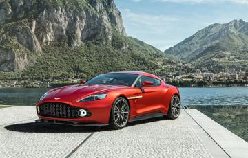 The Wonderful World Of Aston Martin Zagato