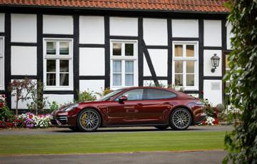 Your Porsche Valentine Delivered To Your Door