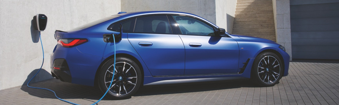 New BMW Models Coming To The Range