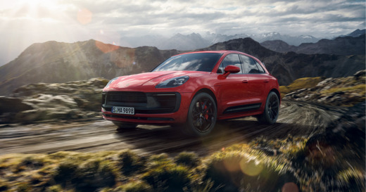 What's New On The New Porsche Macan?