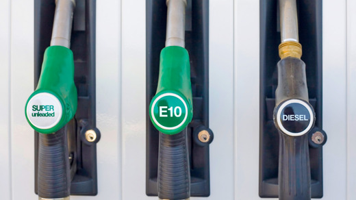 The E10 fuel change in the UK: a full guide