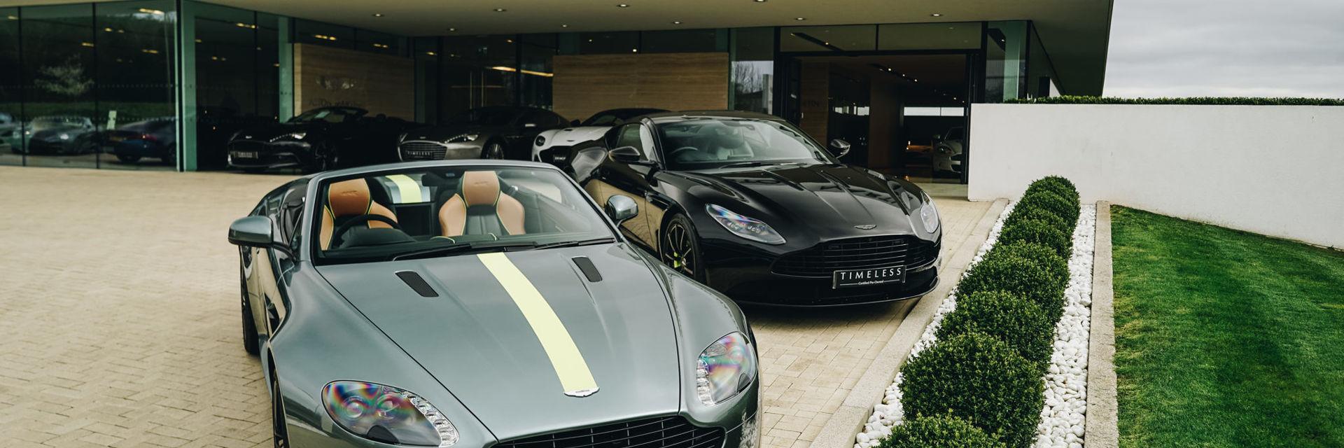 Aston Martin Bristol