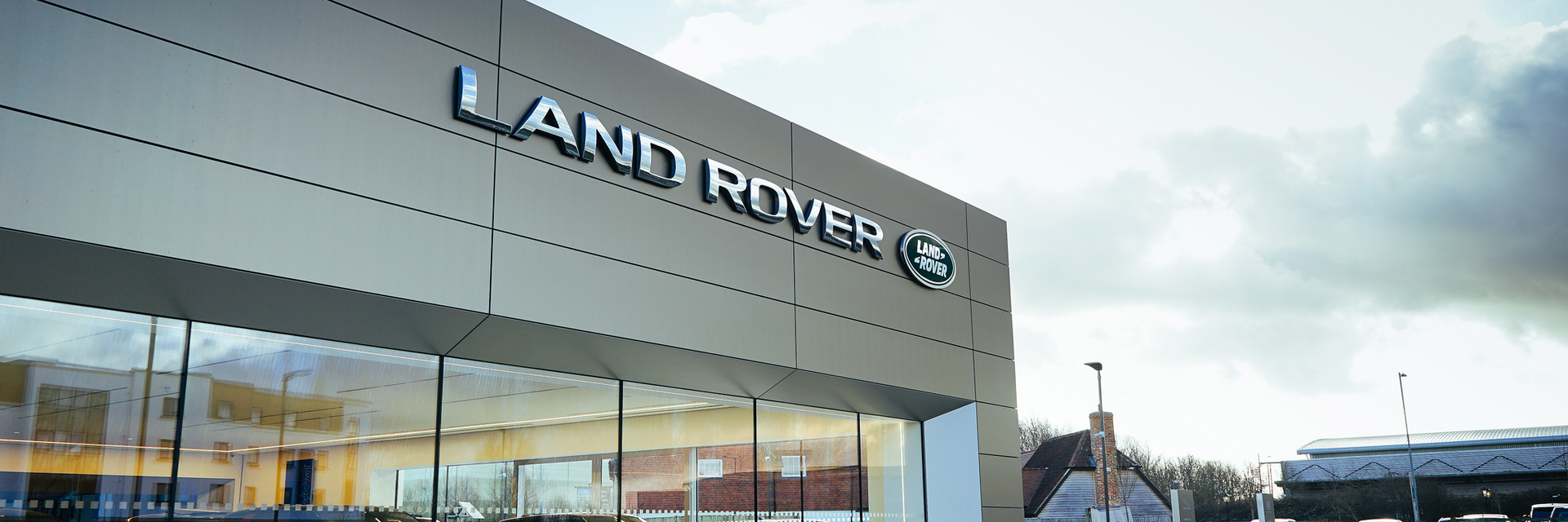 Land Rover Melksham