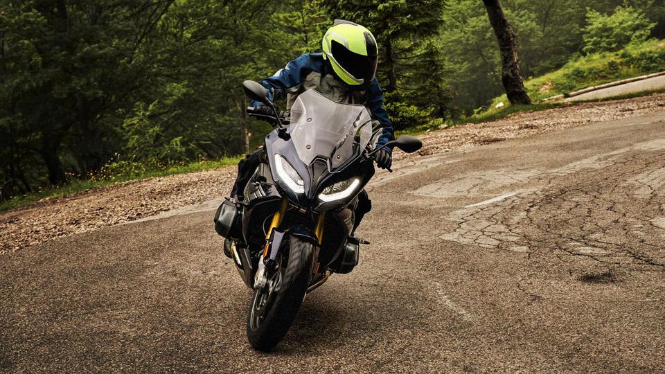 2021 BMW Motorrad R 1250 RS