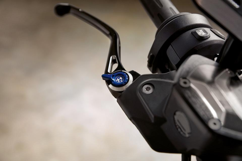2021 BMW Motorrad R 1250 R