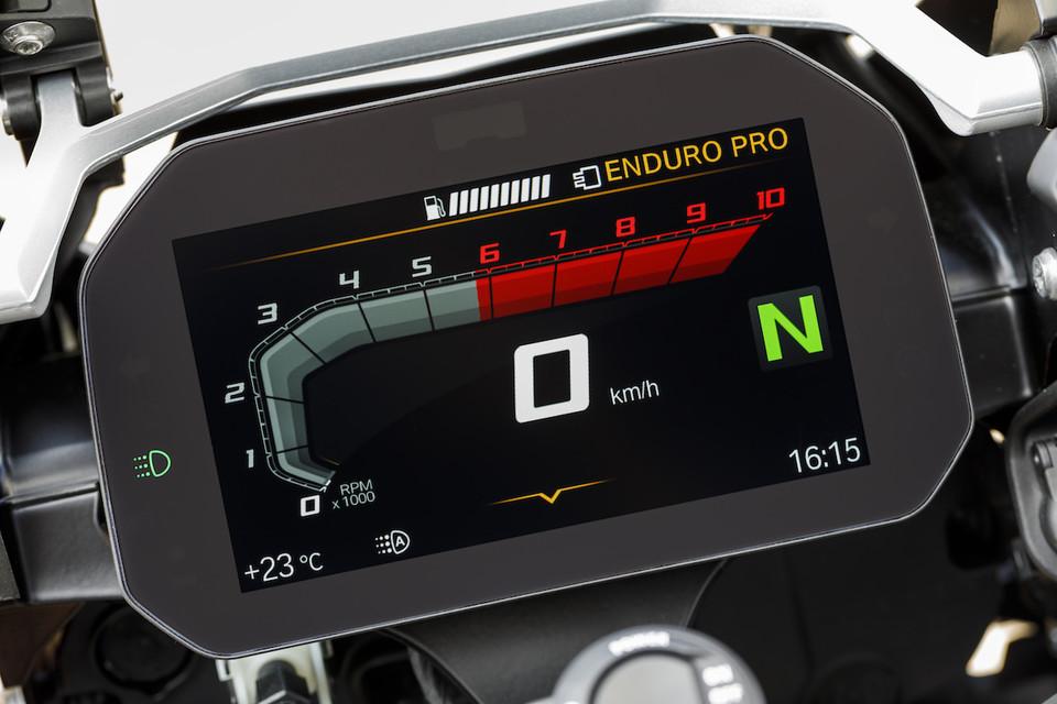 2021 BMW Motorrad R 1250 GS