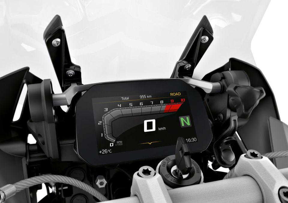 2021 BMW Motorrad R 1250 GS Adventure