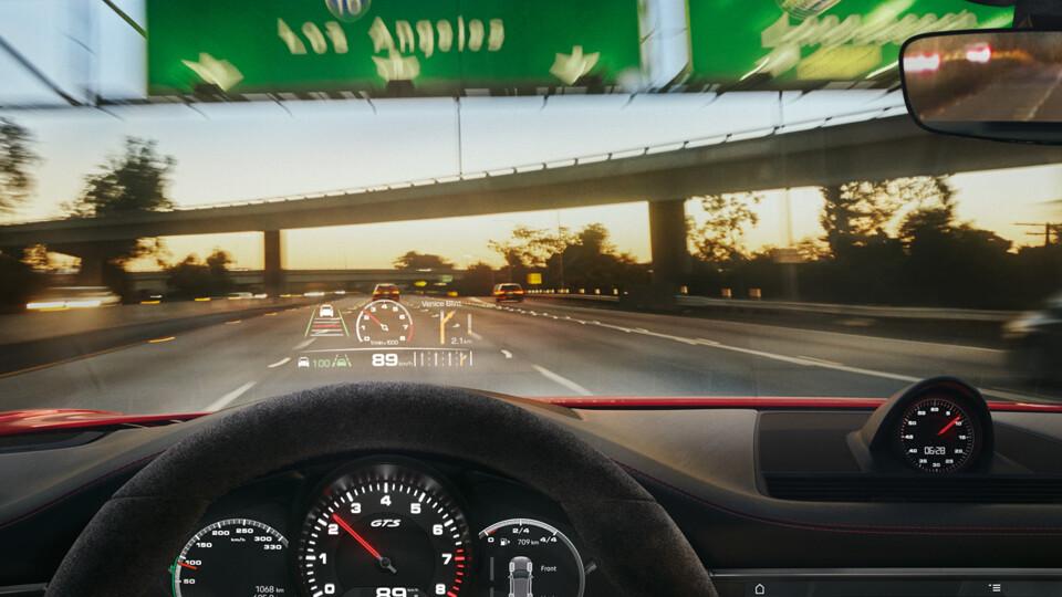 2021 Porsche Panamera GTS