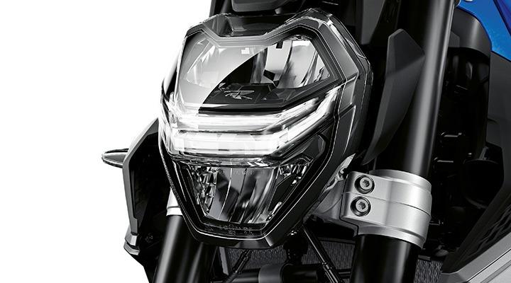 2021 BMW Motorrad F 900 R