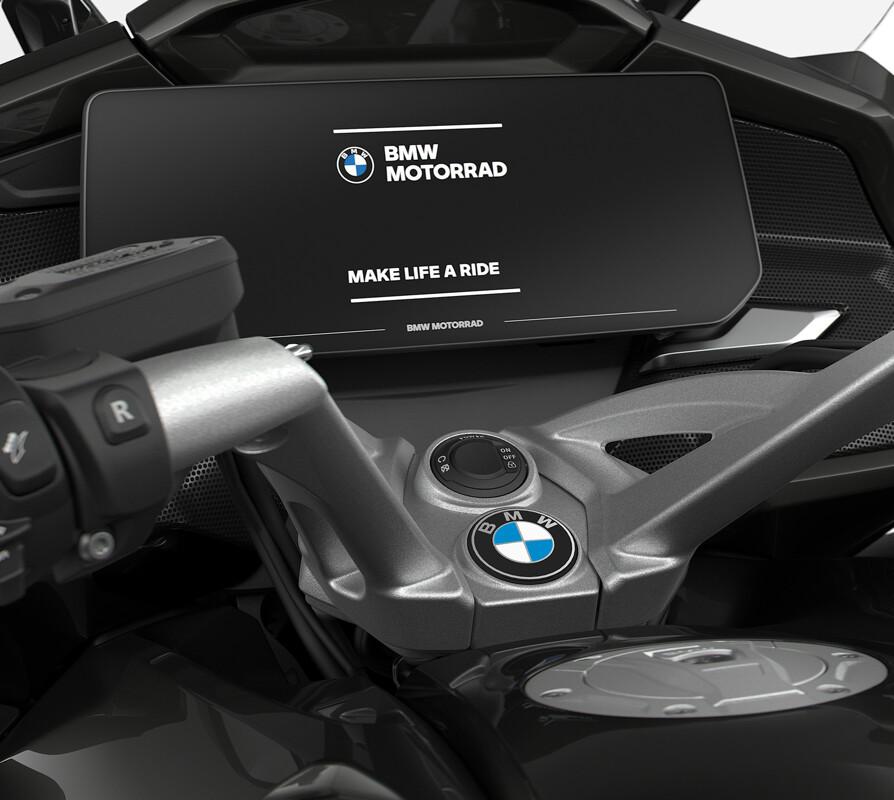 2021 BMW Motorrad K 1600 GTL