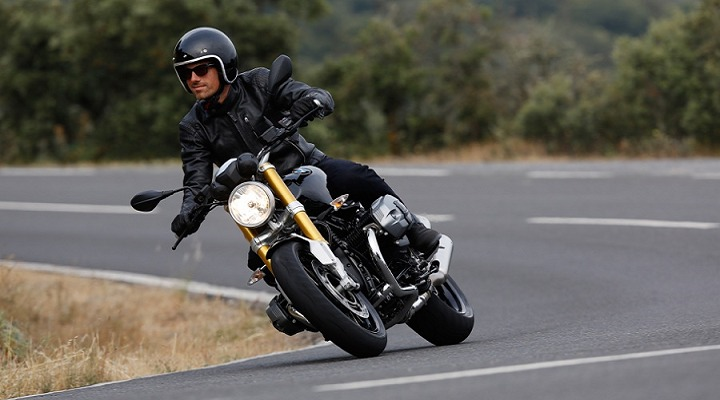 2021 BMW Motorrad R nineT